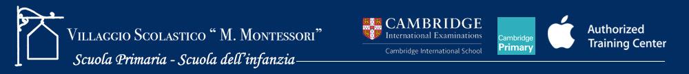 Montessori Palocco Logo